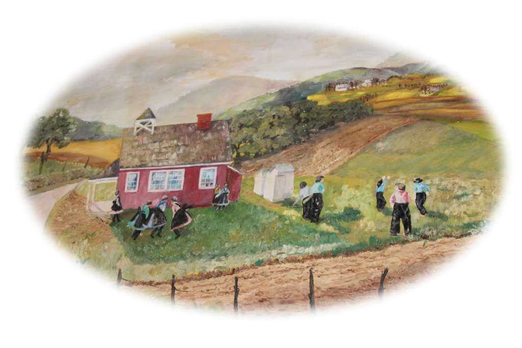 Learn about the Amish